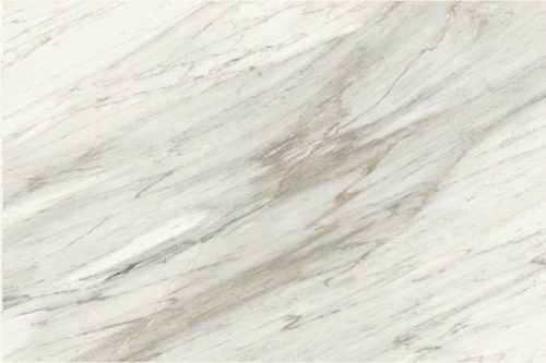 Gloss marble effect porcelain swatch