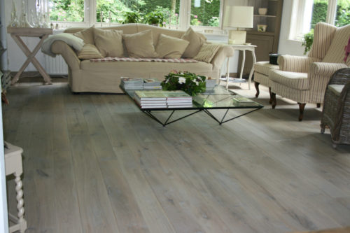 Beaulieu Oak Flooring