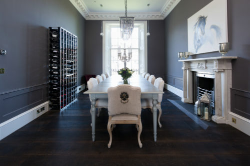 Chambord Oak Flooring