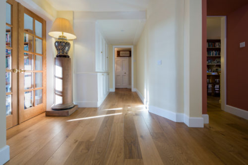 Dijon Oak Flooring