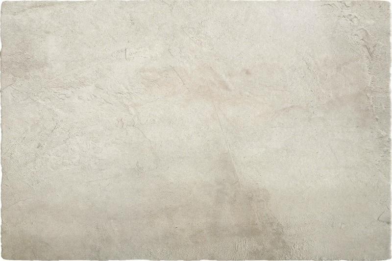 Grey coloured porcelain flooring