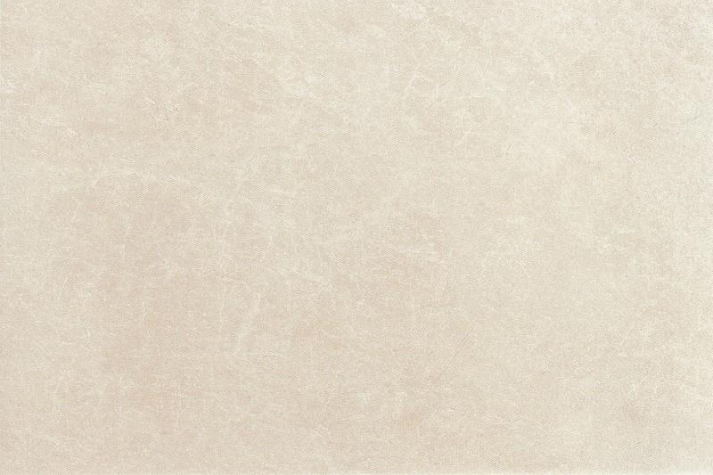 Cream coloured porcelain flooring