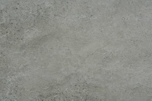 Mid grey mottled porcelain flooring