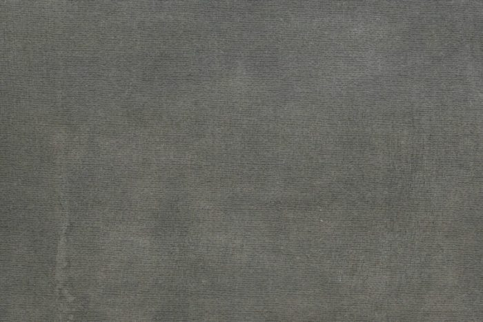 Fabric textured appearance porcelain tiles