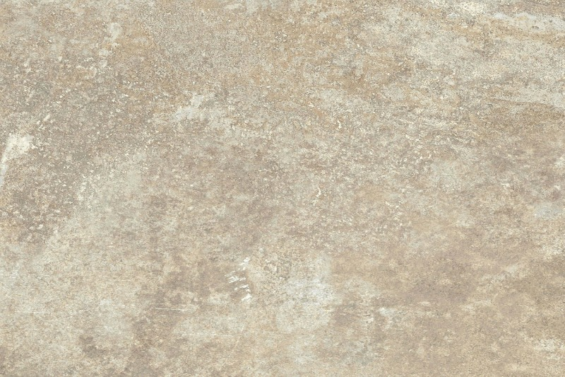 Beige stone effect porcelain tiles