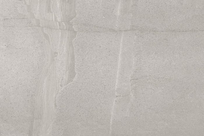 Light Grey stone effect porcelain tiles