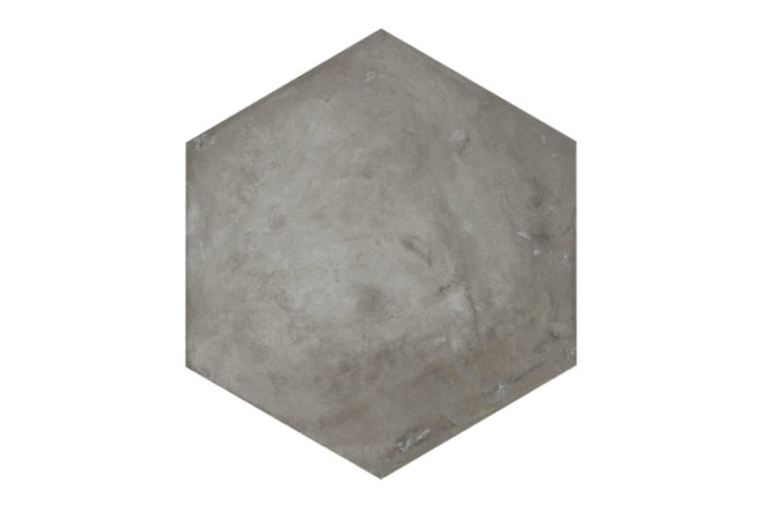 Hexagon Dark Grey Base