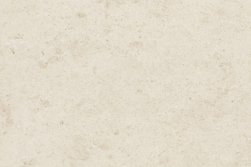 honed cream limestone swatch