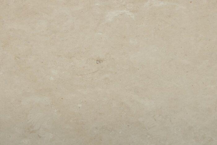 Aged cream limestone swatch