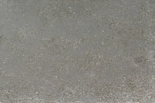 Burshed grey limestone swatch