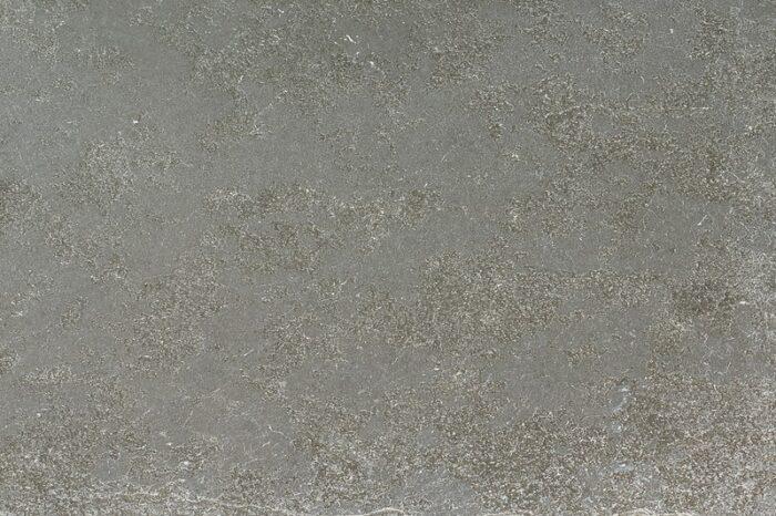 Burshed grey limestone swatch