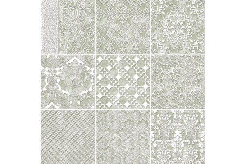 Sage decorative swatch