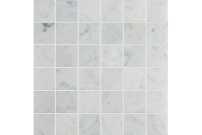 Honed 50mm Mosaic swatch