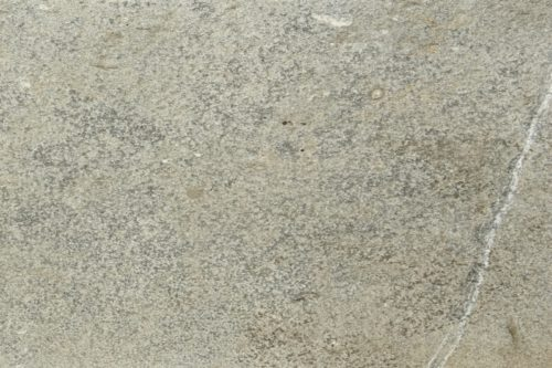Aged grey limestone swatch