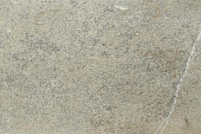 Aged grey limestone swatch