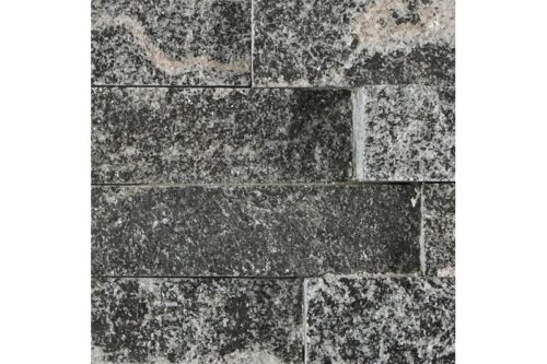Dark Grey Quartzite Maxi Splitface swatch