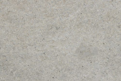 Speckled grey limestone swatch