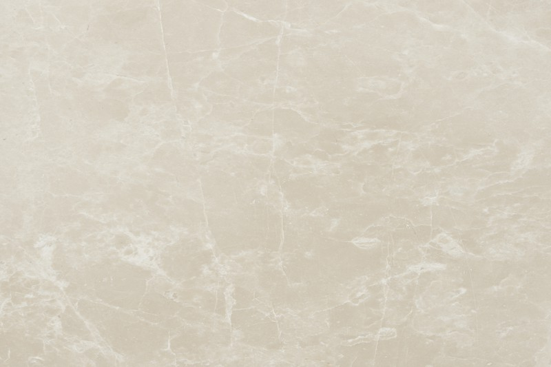 Honed beige marble swatch