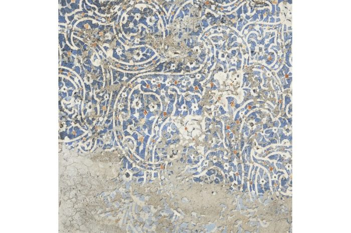 Decorative tile swatch