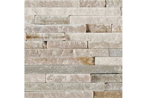 Candy colour Quartzite Mini Splitface