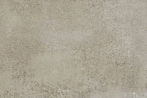 Brushed grey limestone swatch