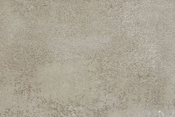 Brushed grey limestone swatch