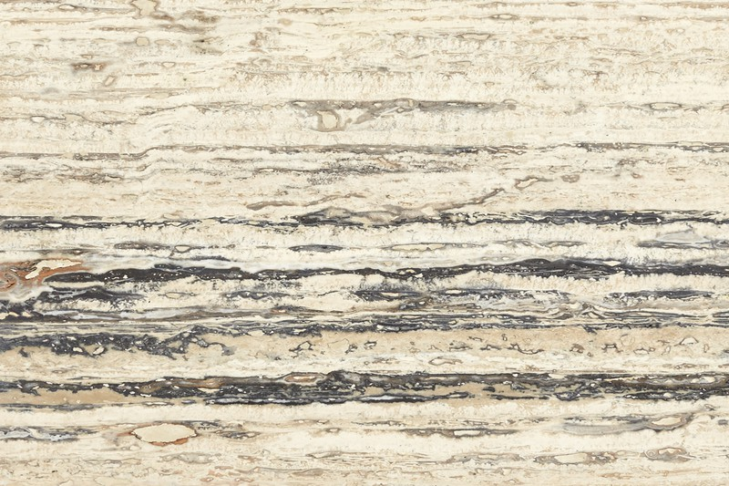 Vein-Cut Honed Filled Travertine swatch