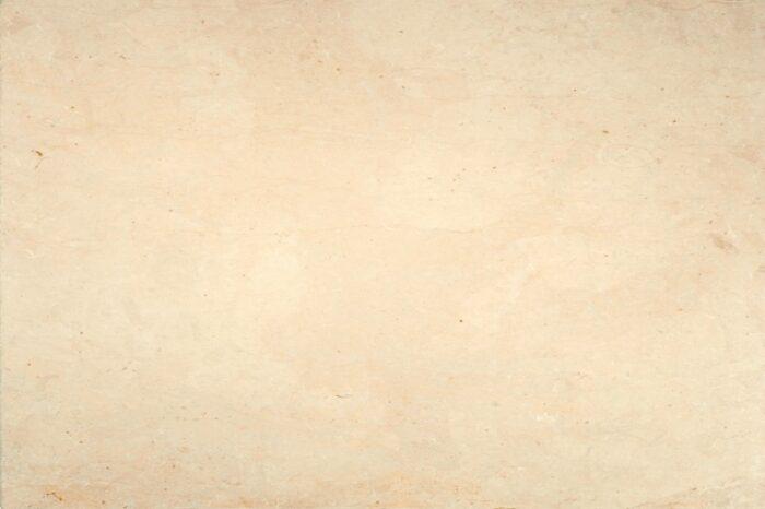 Beige tumbled limestone swatch