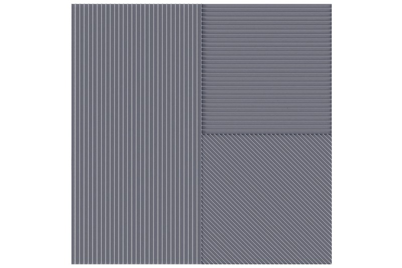 Grey abstract swatch