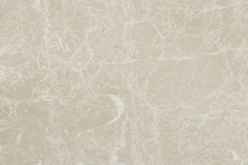 Polished cream beige marble swatch