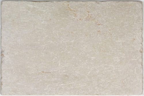 Cream Italian limestone swatch