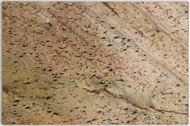 Honed slate swatch