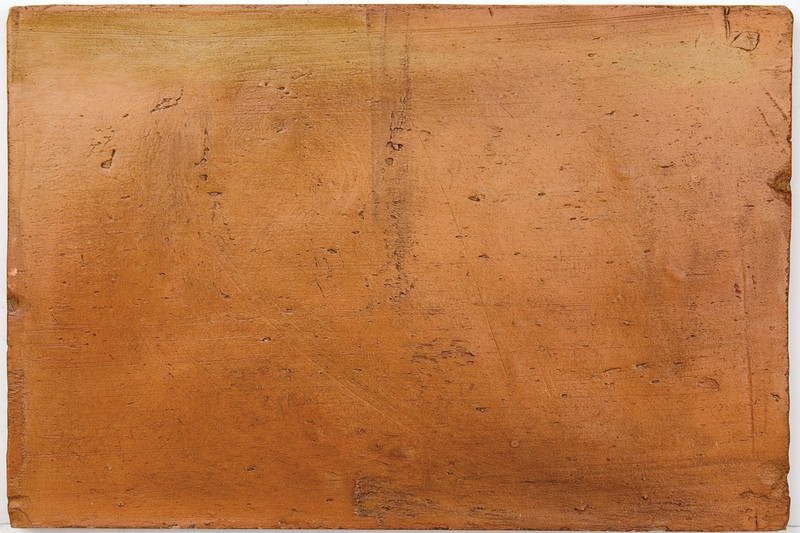 Aged Terracotta swatch