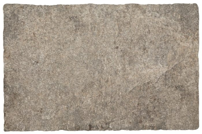 Slate textured porcelain swatch