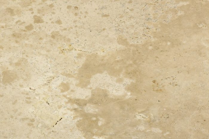 Tumbled Beige Limestone swatch