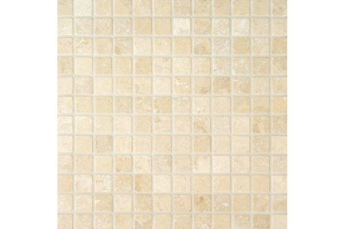 Marble Honed 25x25mm Mosaic