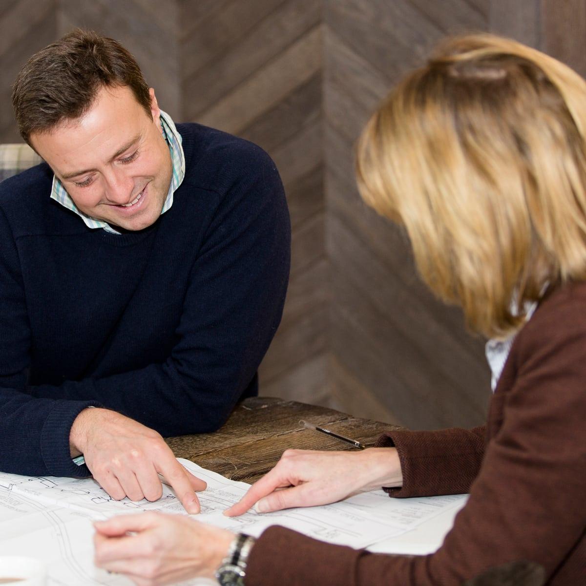 showroom consultation