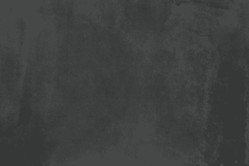 black matt porcelain swatch
