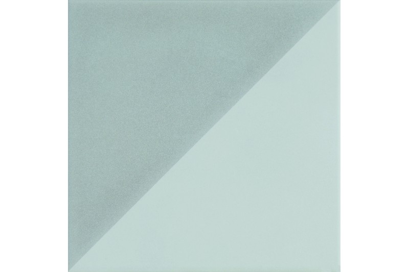 grey and white decorative tile swatch