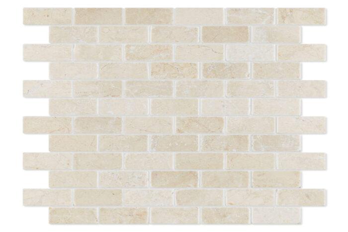 Marble Brick Mosaic swatch