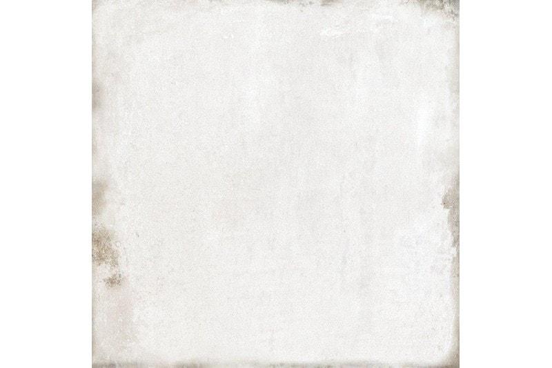 White base decorative swatch