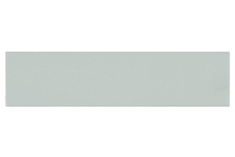 grey matt porcelain tile swatch