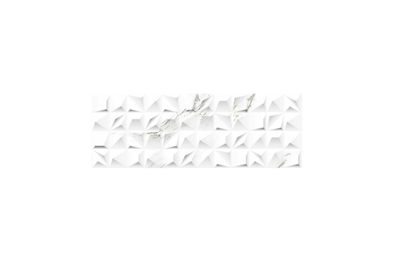 marble effect diamond textured ceramic tile