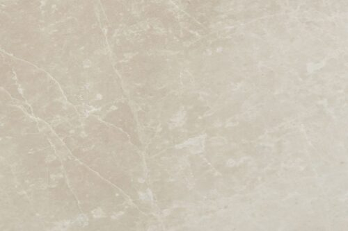 cream polished marble swatch