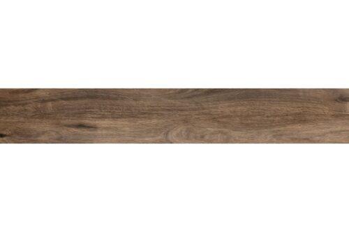 dark wood affect porcelain swatch