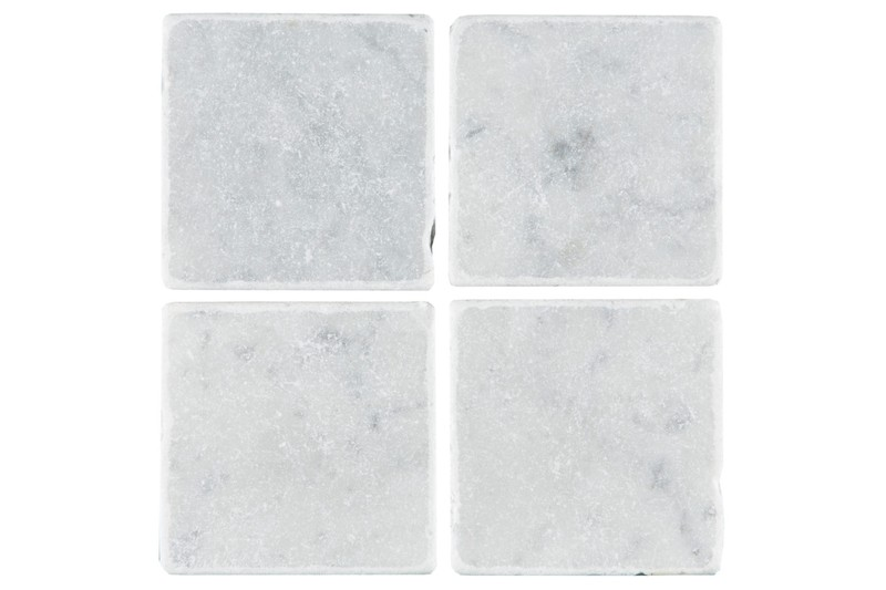 classic grey and white marble