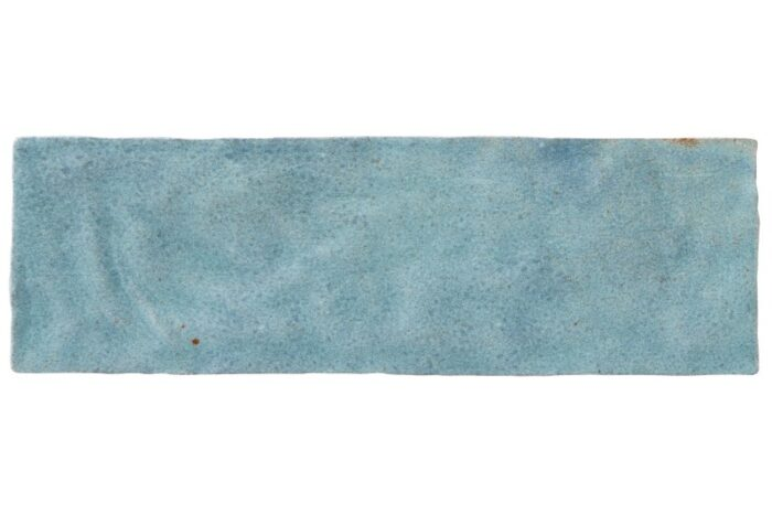 light blue tile swatch