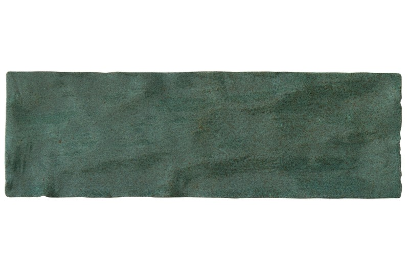 green tile swatch